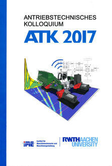 book cover ATK  conference transcript